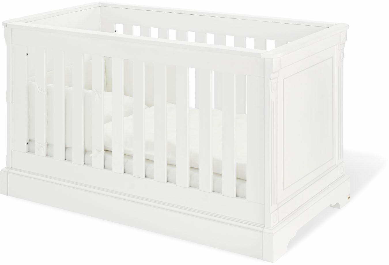 Pinolino Bett Kinderbett »Emilia«