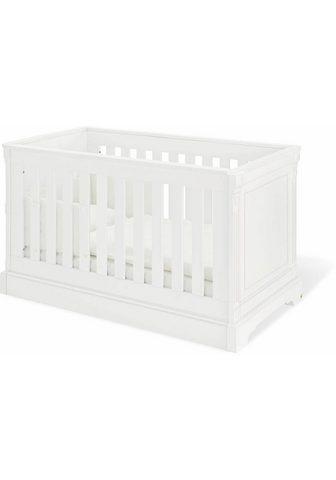PINOLINO ® lovytė kūdikiui »Emilia«