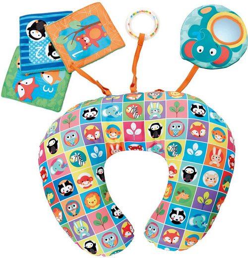 Chicco Greifspielzeug »»Boppy««, mit Spielkissen