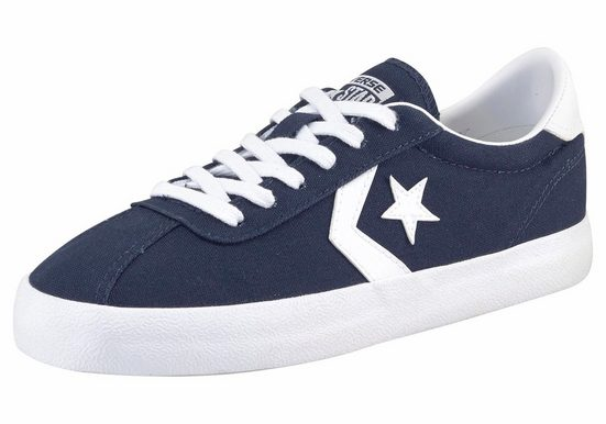 Converse Chuck Taylor Breakpoint Canvas Ox Sneaker