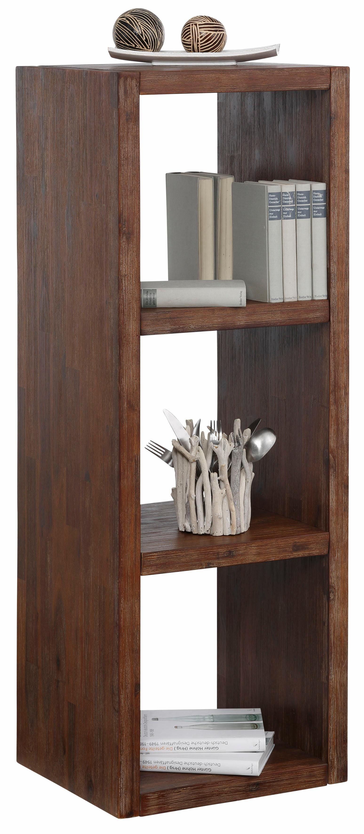 Home affaire Regal »Cubes«, Höhe 126 cm