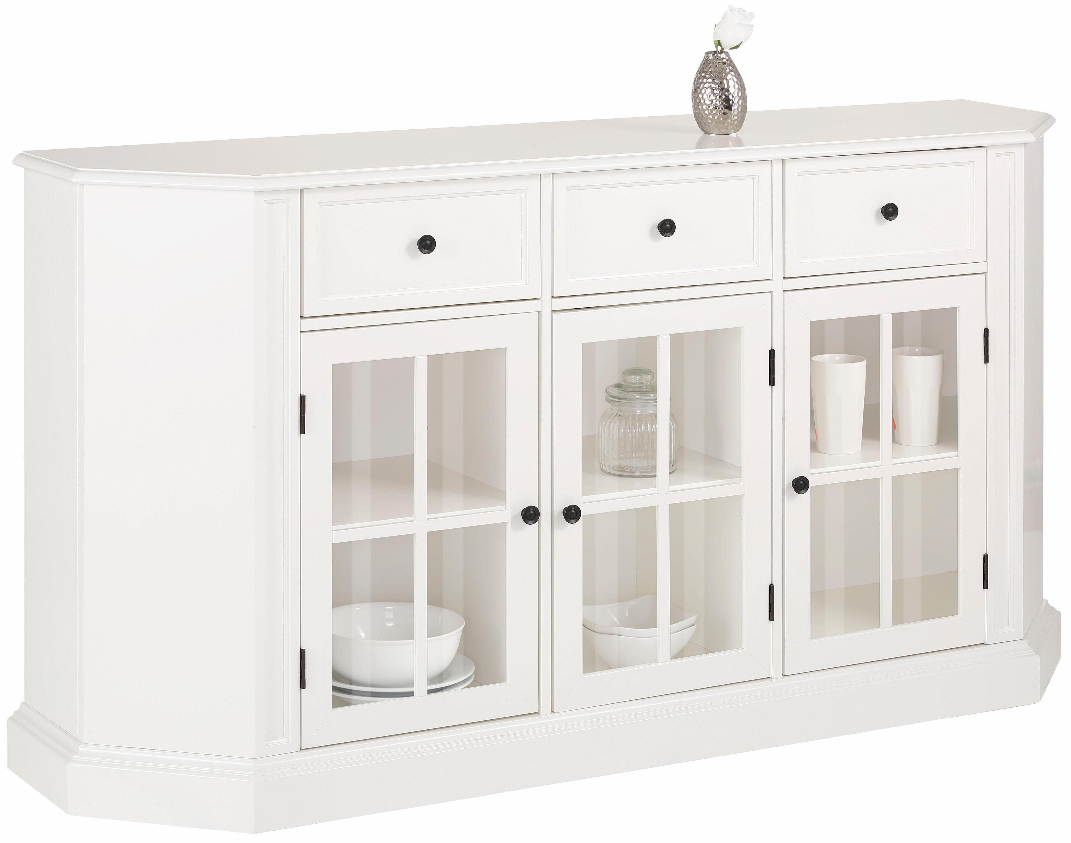 Home affaire Sideboard »Lille«, Breite 160 cm