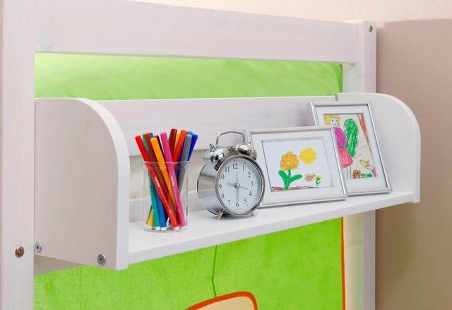 Ticaa Anbauregal, in verschiedenen Breiten, Kiefer | Kinderzimmer > Kinderzimmerregale | Ticaa