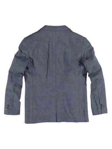 Veste De Loisirs Engbers Avec Surface En Tissu Texturé