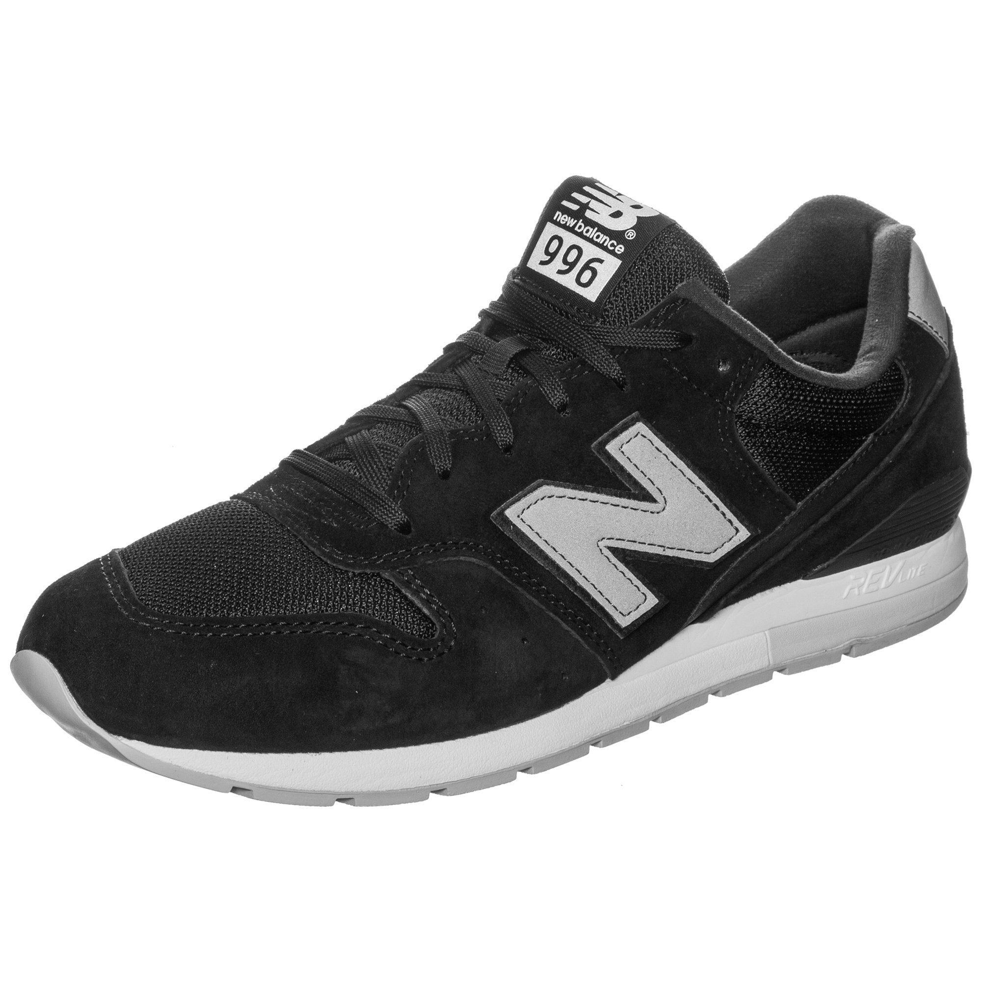 New Balance MRL996-JN-D Sneaker online kaufen  schwarz #ft5_slash# grau