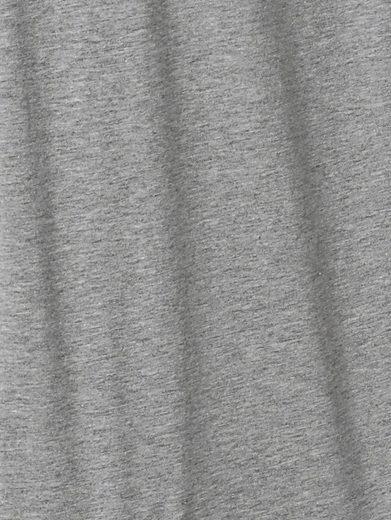 B.c. Best Connections By Heine V-shirt Mit Asymmetrischem Saumabschluss