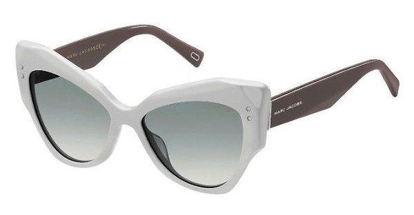 MARC JACOBS Marc Jacobs Damen Sonnenbrille » MARC 116/S«, grau, OK5/VK - grau/grau