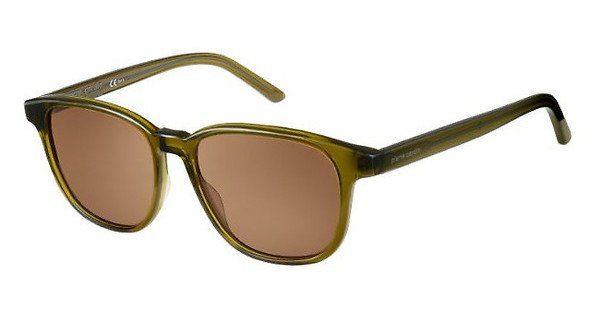 Pierre Cardin Herren Sonnenbrille » P.C. 6192/S«, braun, SX5/85 - braun