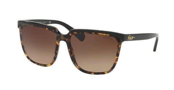 RALPH Damen Sonnenbrille »RA5214«