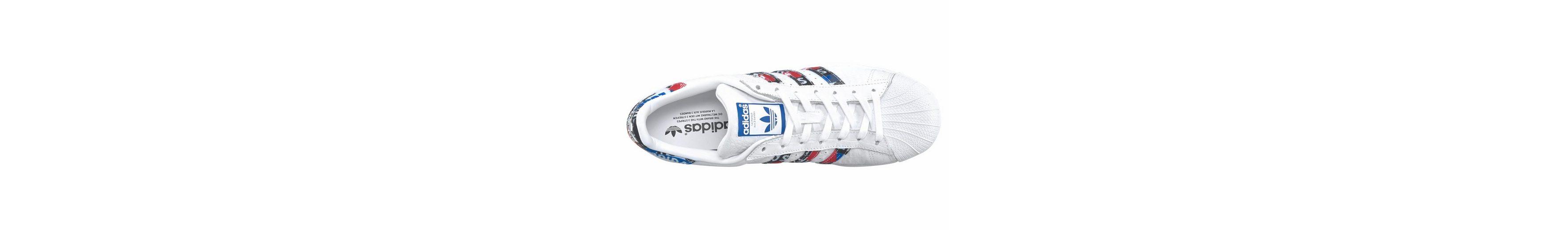 adidas Originals Superstar Sneaker, Seasonal