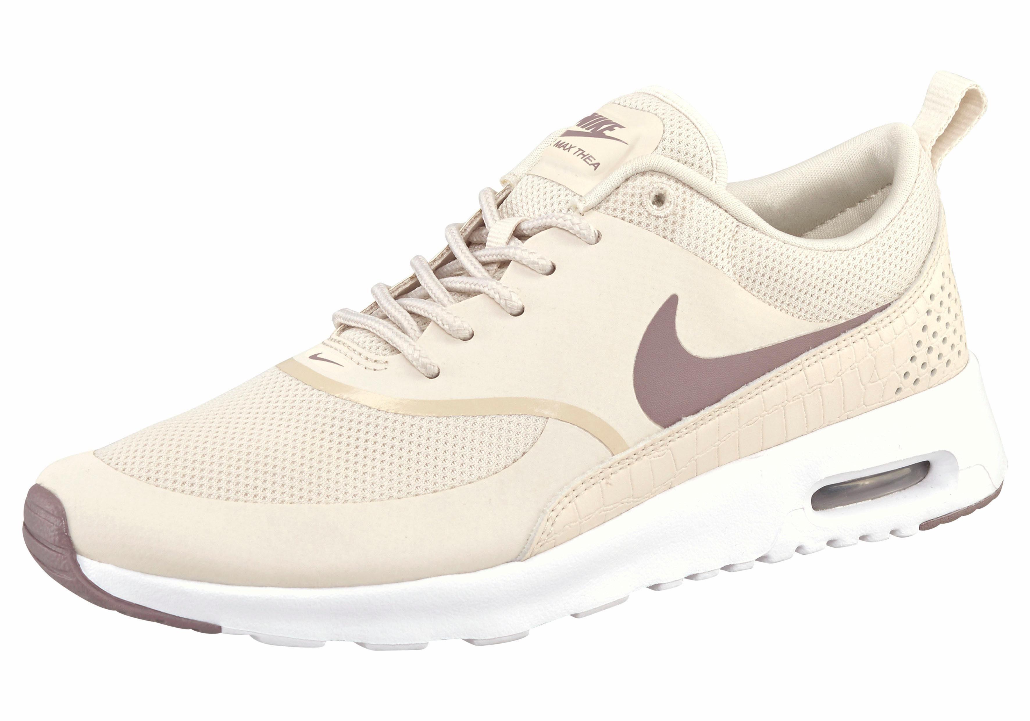 Nike Sportswear »Wmns Air Max Thea« Sneaker, Leichte Gummilaufsohle online  kaufen | OTTO