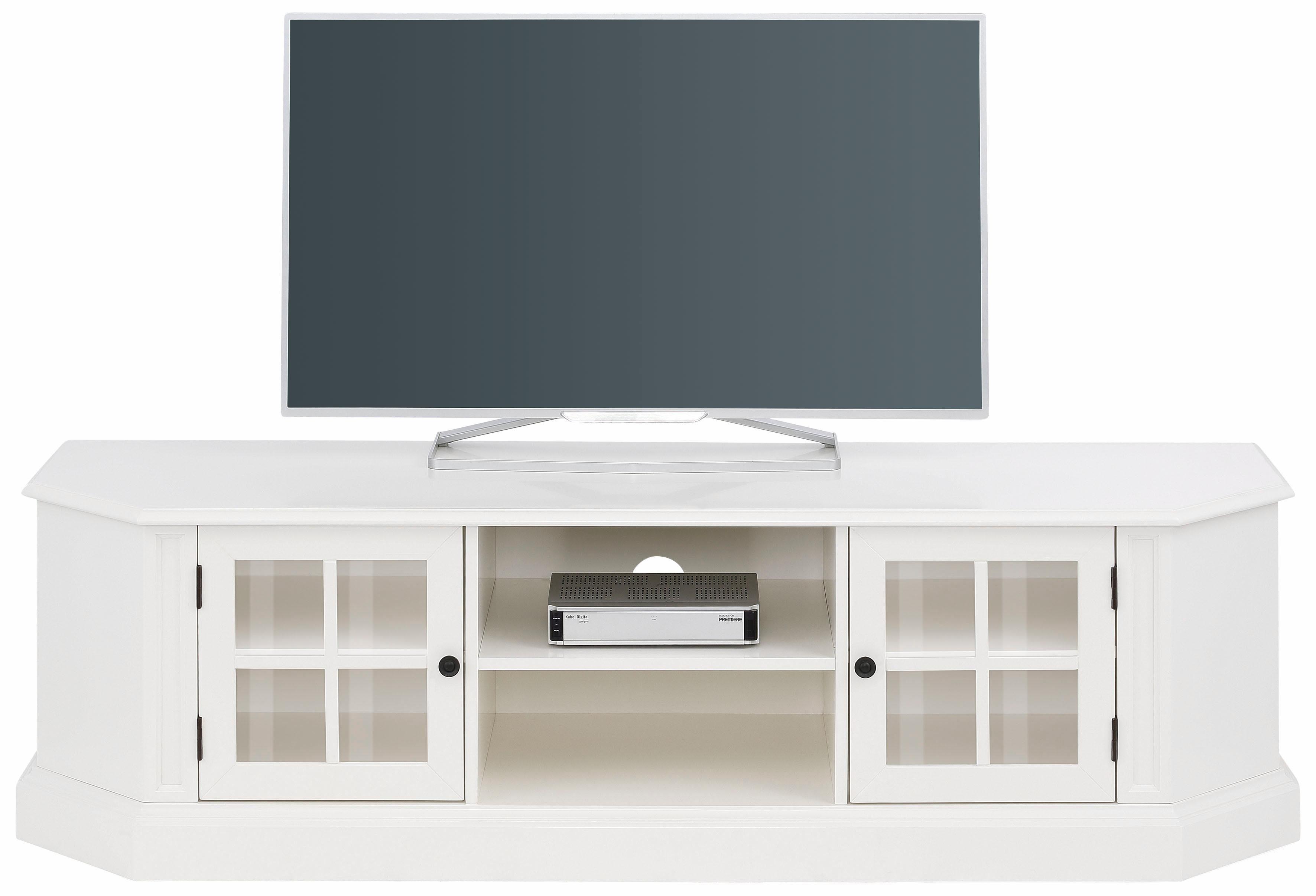 Home affaire Lowboard »Lille«, Breite 160 cm