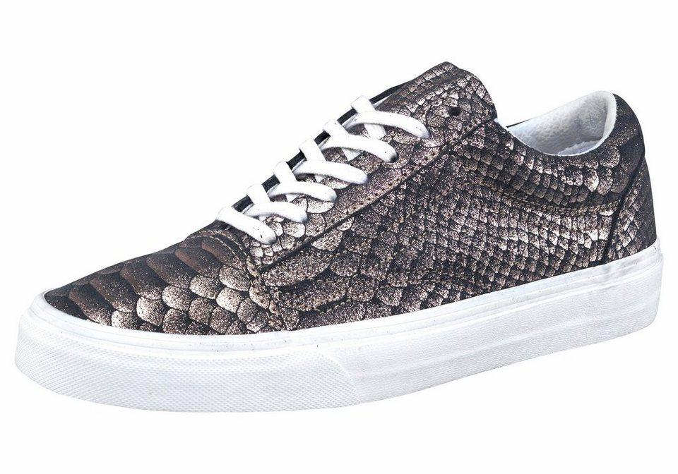 7dc87e61cc8e Vans »Old Skool Metallic Snake« Sneaker kaufen