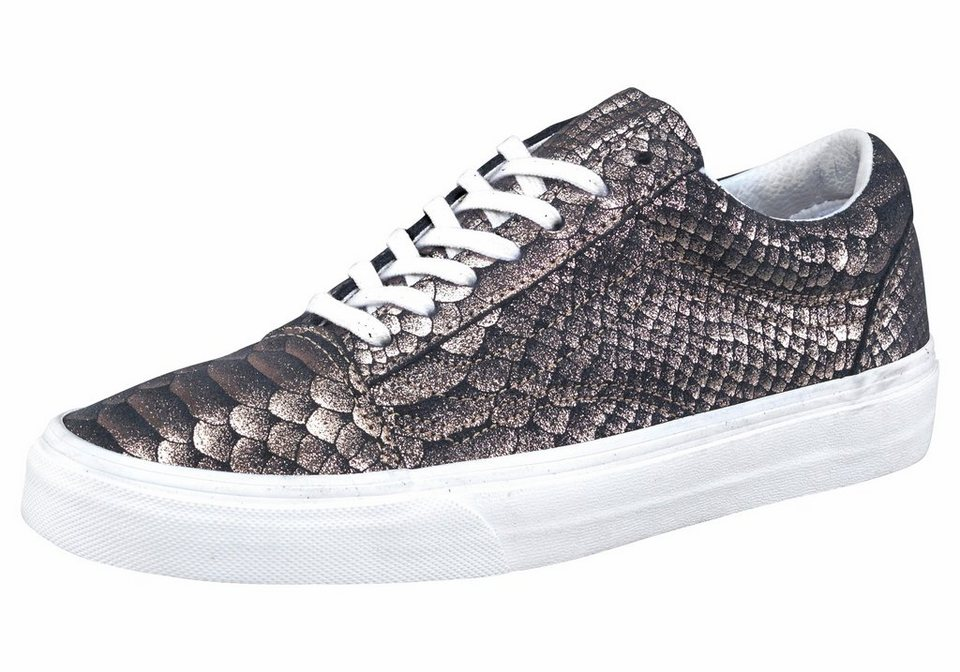 a27d6f950350 Vans »Old Skool Metallic Snake« Sneaker kaufen