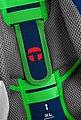 TAKE IT EASY® Schulrucksack »Oslo Flex, Navy Green«, Bild 5