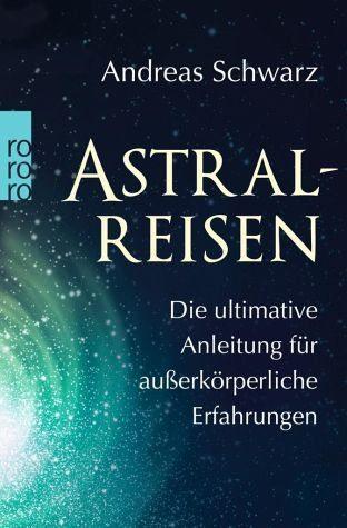 Broschiertes Buch »Astralreisen«