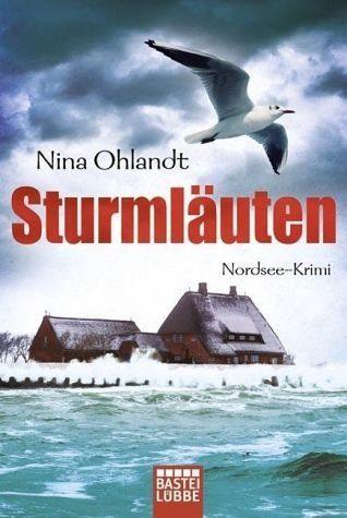 Broschiertes Buch »Sturmläuten / Kommissar John Benthien Bd.4«