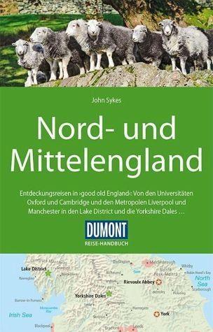Broschiertes Buch »DuMont Reise-Handbuch Reiseführer Nord-und...«