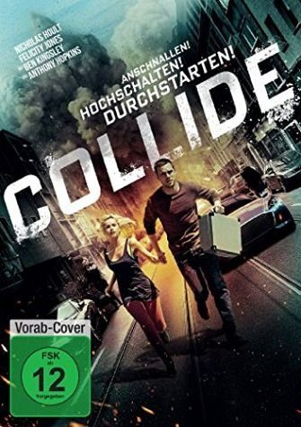 DVD »Collide«