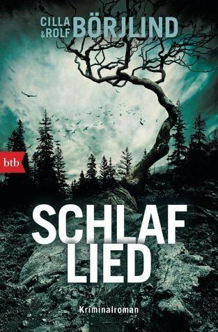 Broschiertes Buch »Schlaflied / Olivia Rönning & Tom Stilton Bd.4«