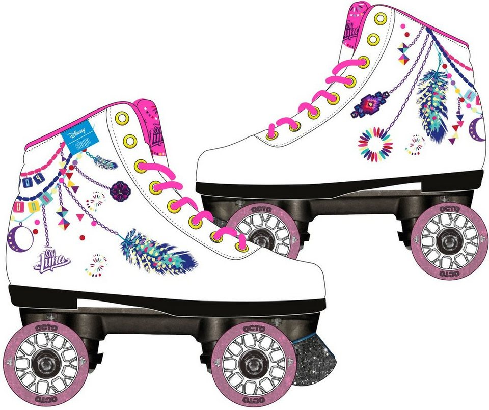 soy luna rollerskates fiesta online kaufen otto. Black Bedroom Furniture Sets. Home Design Ideas