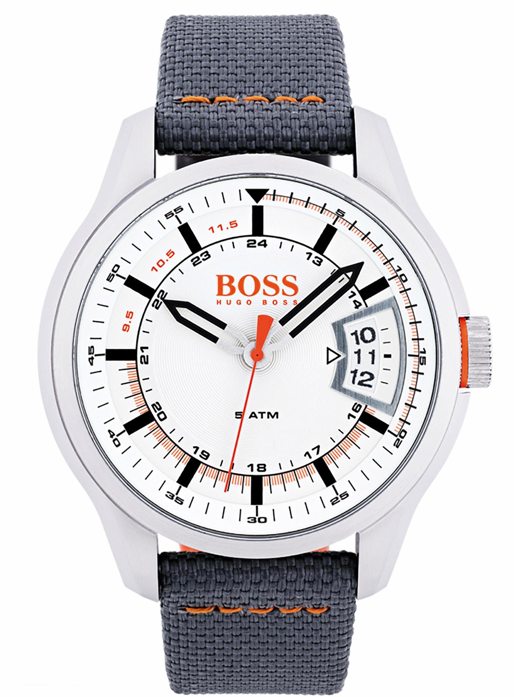 Boss Orange Quarzuhr »HONG KONG, 1550015«