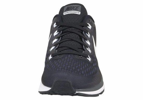 Nike Wmns Air Zoom Pegasus 34 Laufschuh