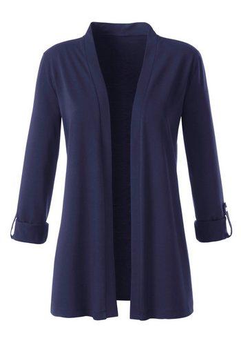Damen Collection L. Shirtjacke in PURE WEAR-Qualität blau | 08681509009033
