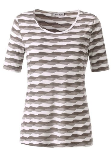 Collection L. Shirt Stripe Dessin In