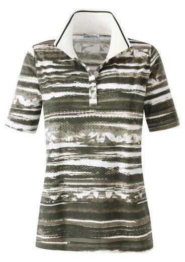 Collection L. Poloshirt in softweicher PURE WEAR-Qualität