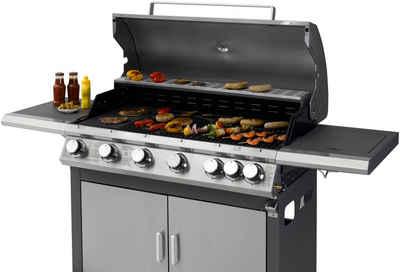 Tepro Toronto Xxl Holzkohlegrill Preisvergleich : Tepro grills online kaufen otto