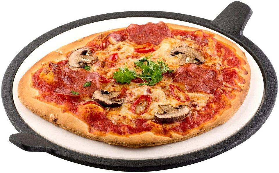 Tepro Gasgrill Highview Test : Tepro pizzastein Ø: 28 5 cm online kaufen otto