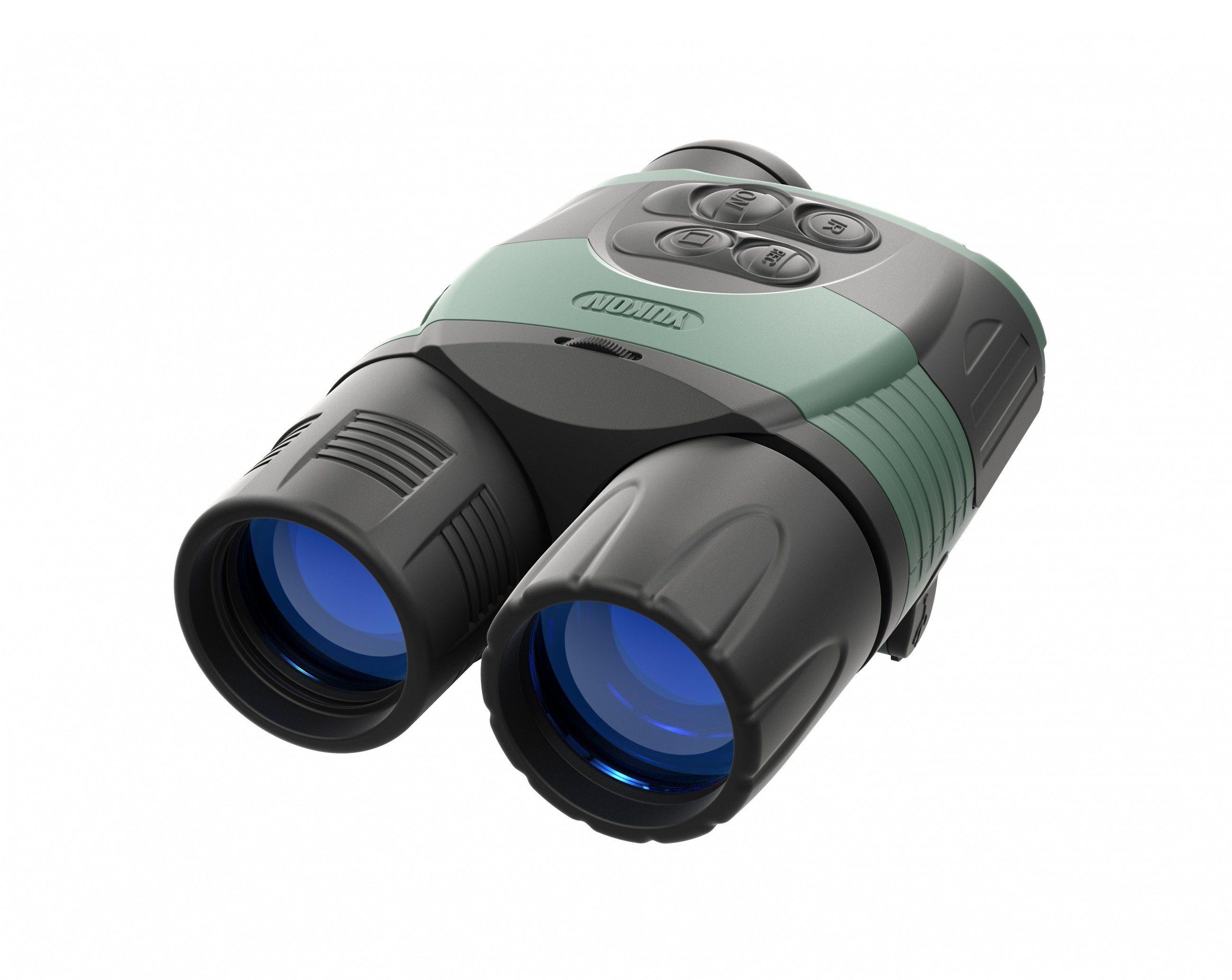 BRESSER Nachtsichtgerät »YUKON Ranger RT 6.5x42 Digitales Nachtsichtgerät«