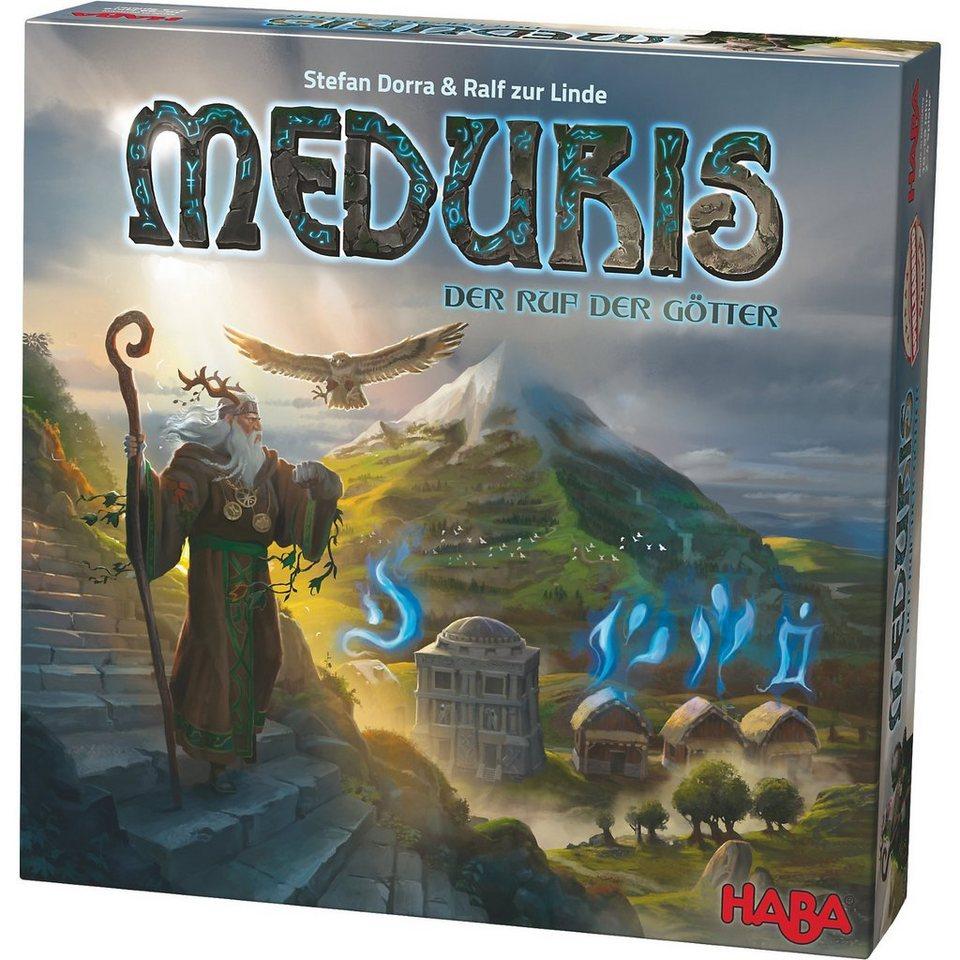 Haba Meduris - Der Ruf der Götter online kaufen