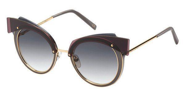 MARC JACOBS Damen Sonnenbrille »MARC 101/S«