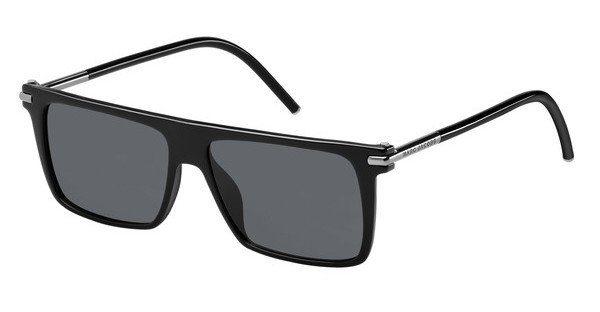 MARC JACOBS Marc Jacobs Sonnenbrille » MARC 303/S«, schwarz, 003/IR - schwarz/grau