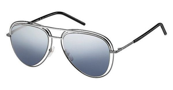 MARC JACOBS Marc Jacobs Sonnenbrille » MARC 7/S«, rot, 26J/0J - rot/ gold