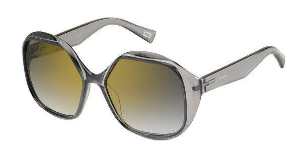MARC JACOBS Marc Jacobs Damen Sonnenbrille » MARC 195/S«, braun, 086/IC - braun/ silber
