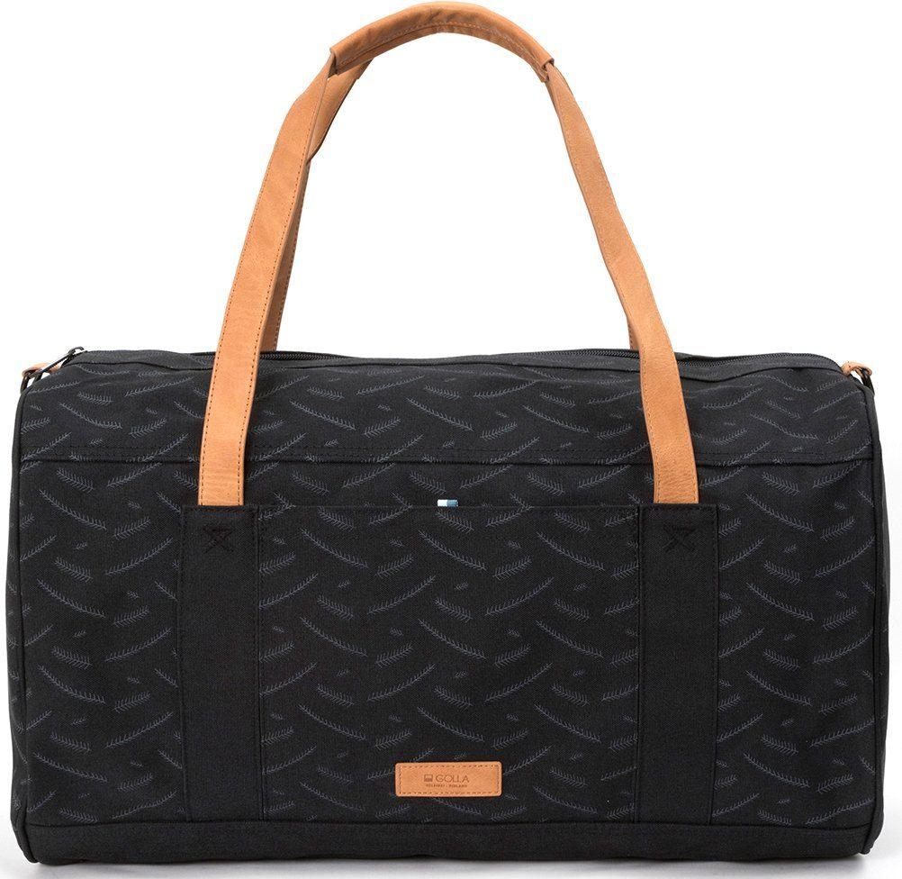 Golla Reisetasche mit Laptopfach, »Satelite«
