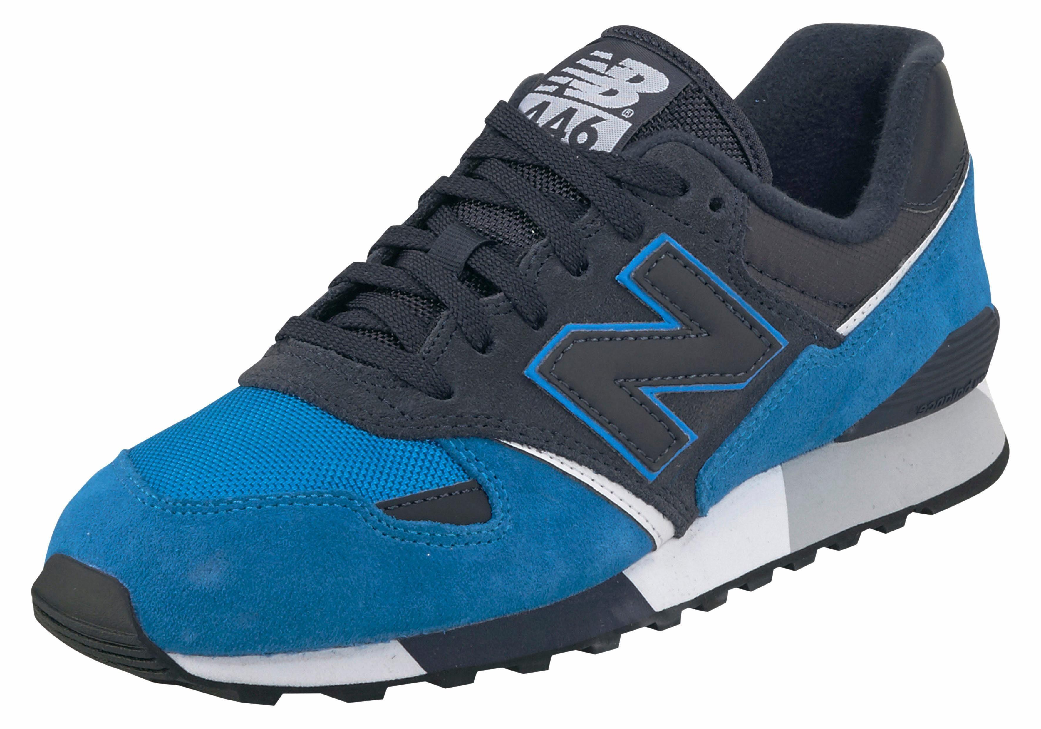 new balance u446 blau