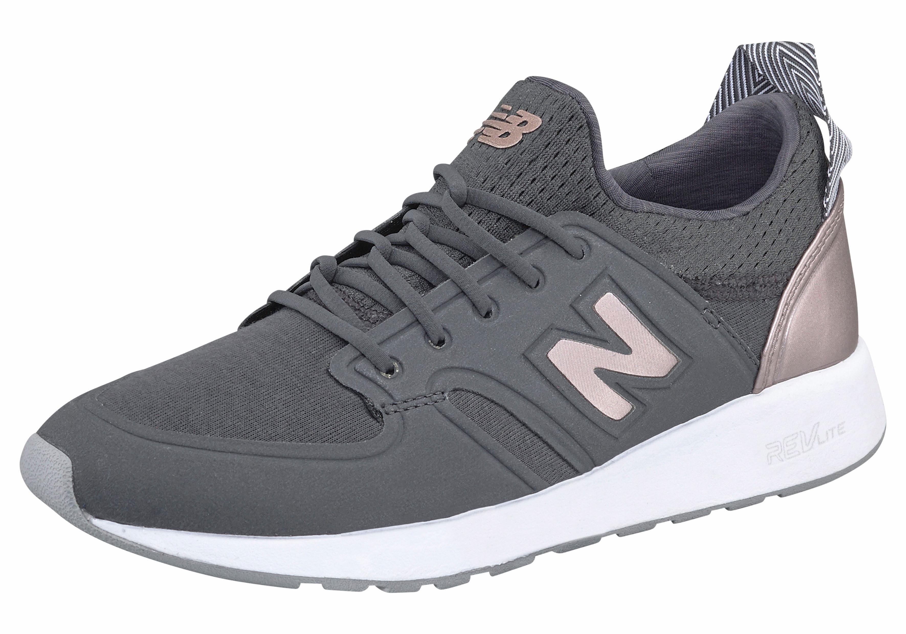 New Balance WRL 420 Sneaker online kaufen  anthrazit-roségoldfarben