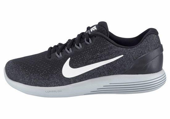 Nike Lunarglide 9 Laufschuh