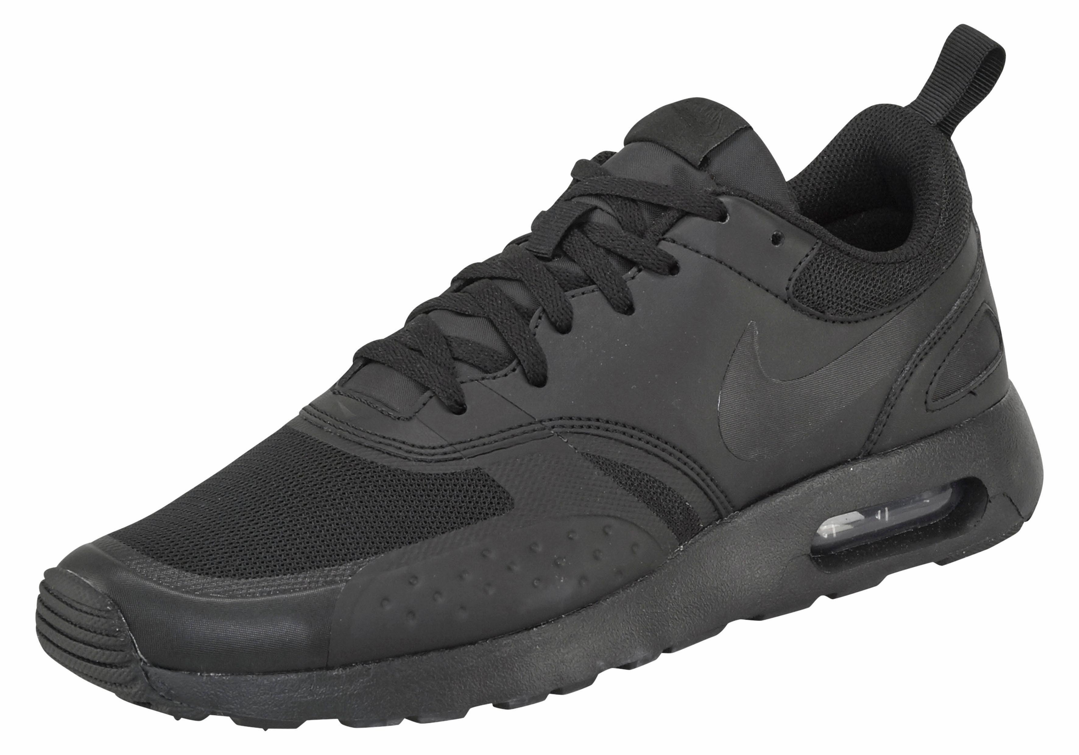 NIKE AIR MAX Vision Gr.41 Schuhe Sneaker rot Tavas Sport 90