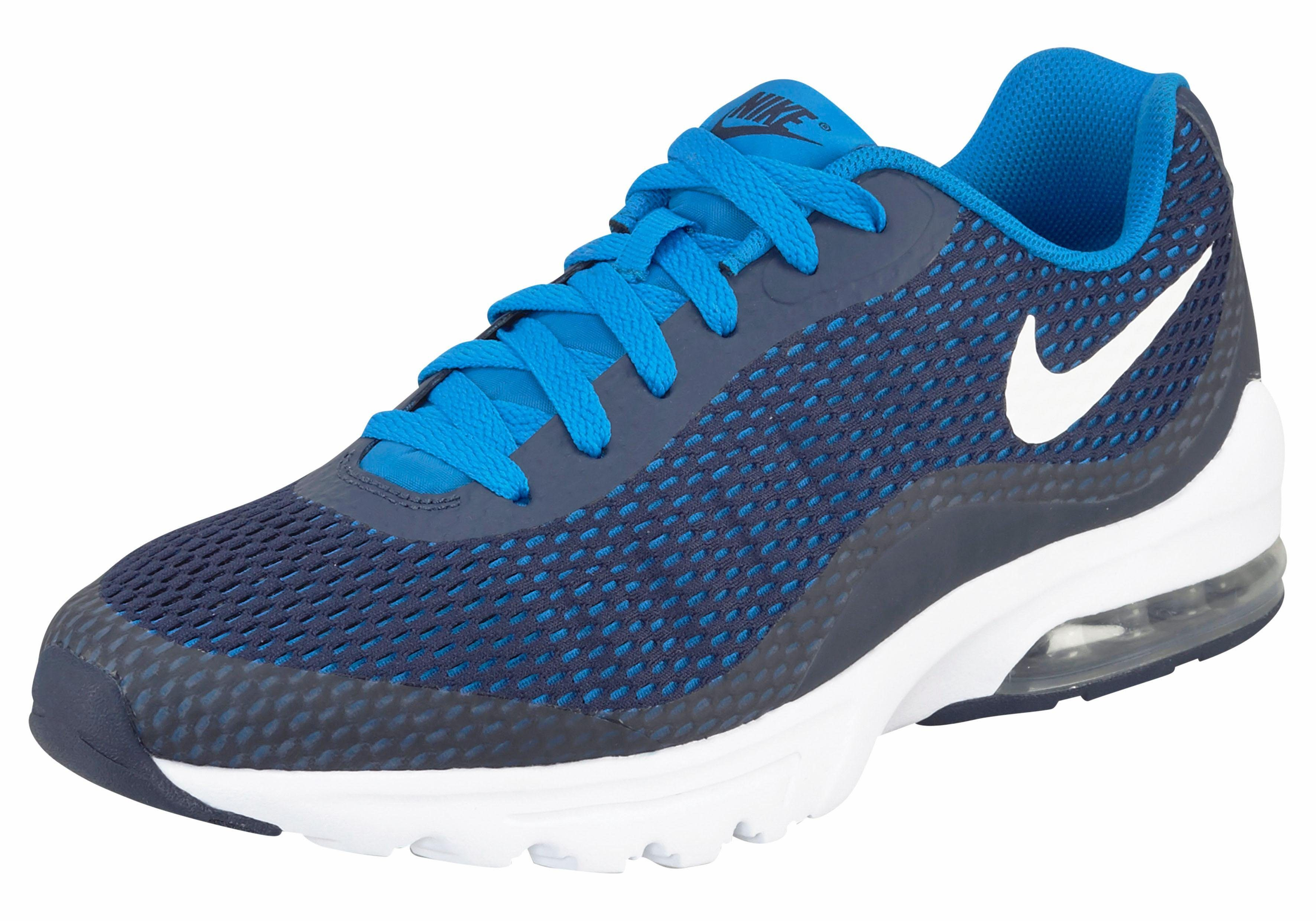 Nike Sportswear Air Max Invigor SE Sneaker  navy-blau