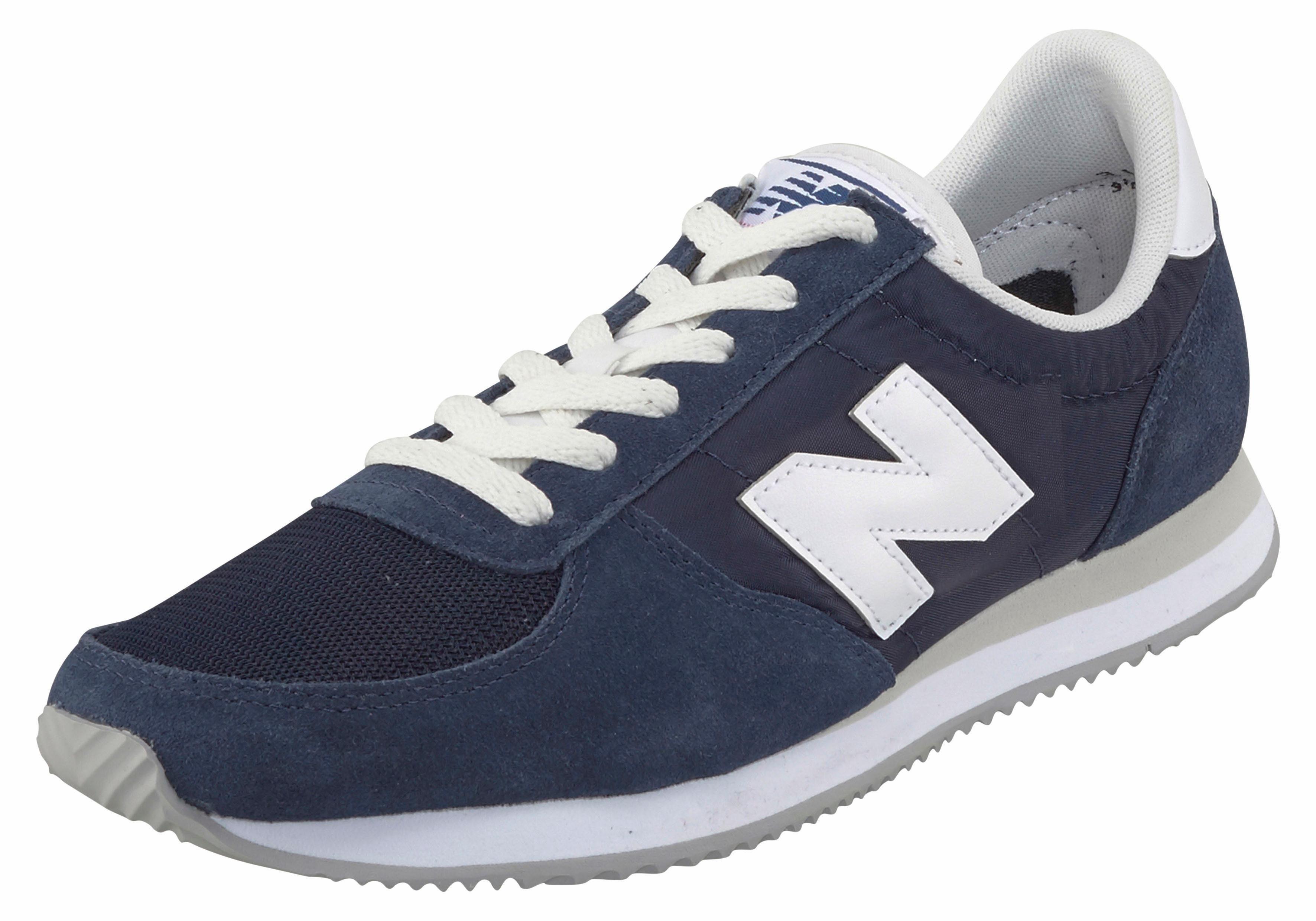 New Balance U 220 Basic Sneaker online kaufen  navy