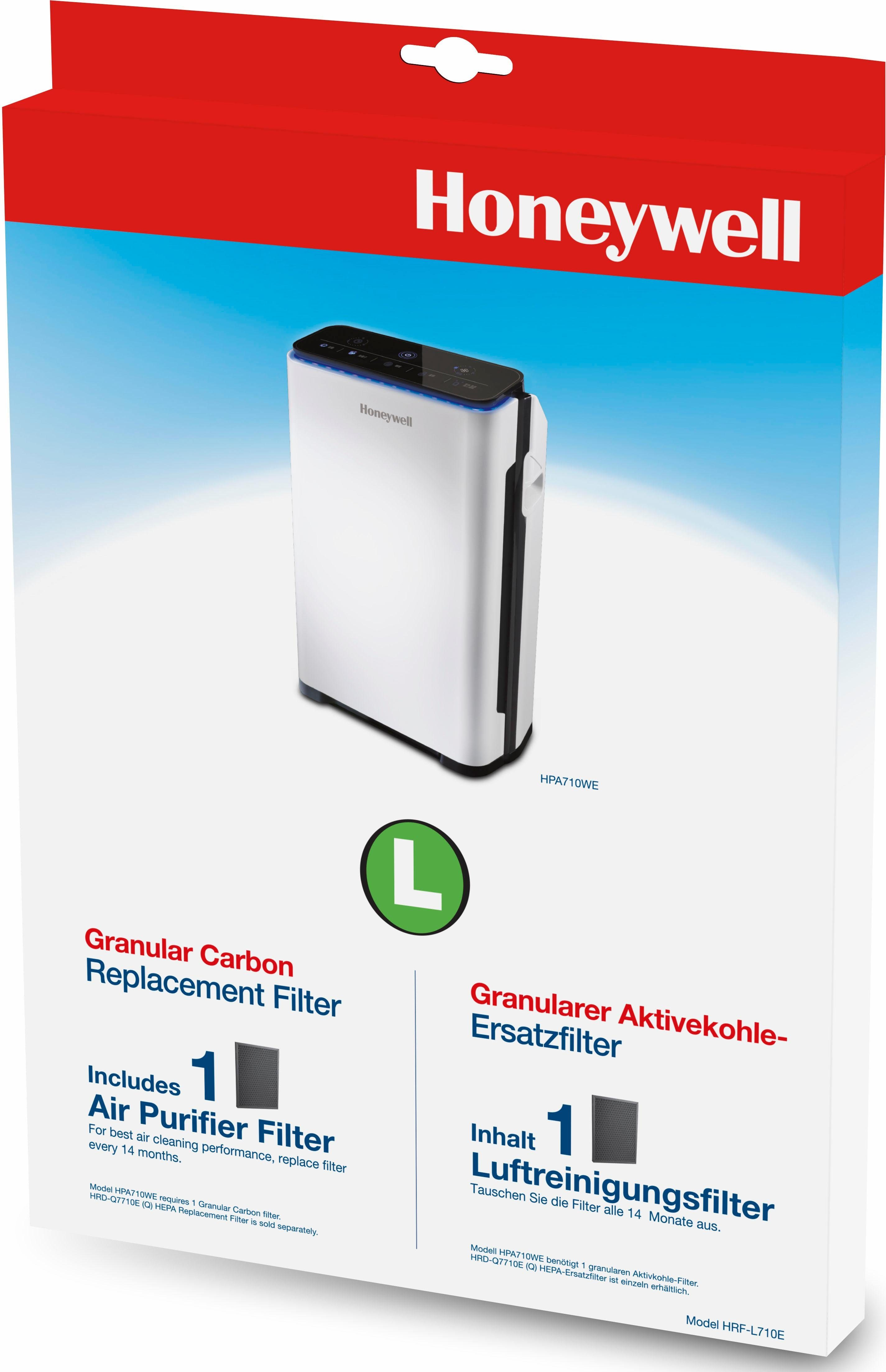 Honeywell Granularer Aktivkohle-Ersatzfilter HRF-L710E