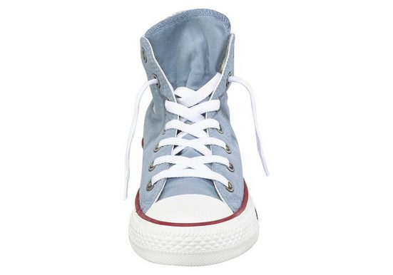 Converse Chuck Taylor All Star Ombre Wash Hi Sneaker