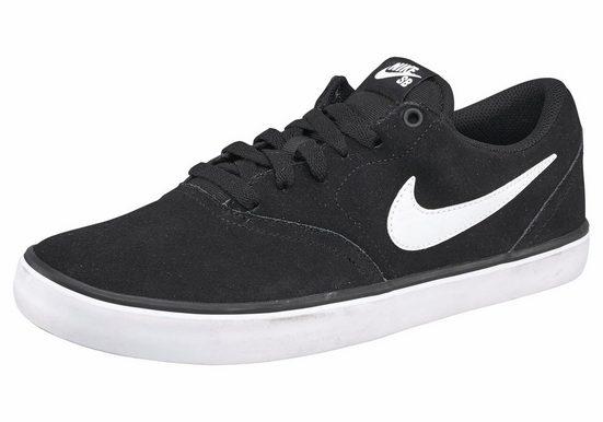 Nike SB »SB Check Solarsoft Skate« Sneaker