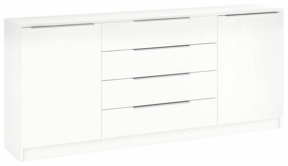 Borchardt Möbel Kommode 2021