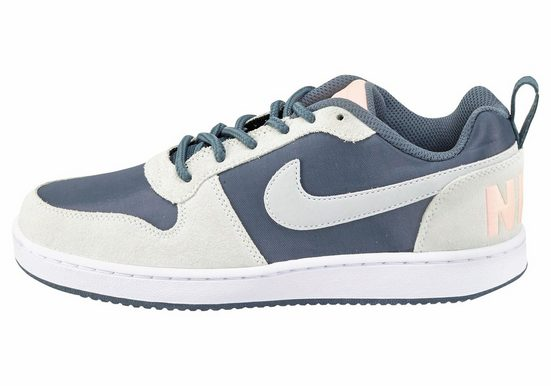 Nike Sportswear Wmns Court Borough Low Prem Sneaker